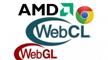 Proof-of-Concept WebCL Chrome Browser Available from AMD
