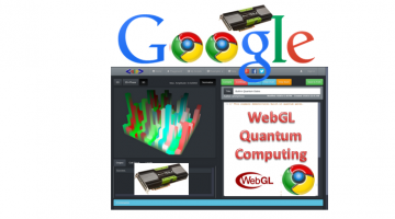 Try Quantum Computing in Your WebGL-enabled Browser
