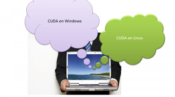 MultiOS Gaming CUDA & OpenCL Via a Virtual Machine