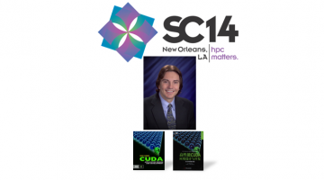 Farber to Teach All-Day Tutorial At Supercomputing Nov 16 2014