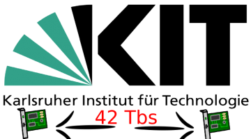 New Data Transmission Record 42 Terabits Per Second (Tbs)