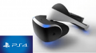 Sony Project Morpheus with 90 degree FOV