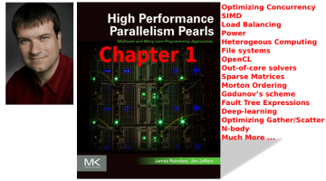 The Unabridged Chapter 1 Introduction To High Performance Parallelism Pearls