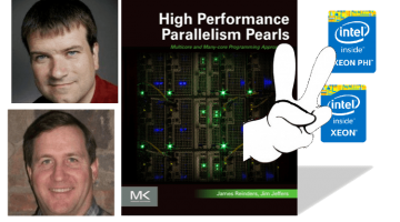 Author Call for Volume 2 Of High Performance Parallelism Pearls