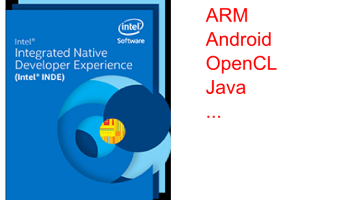 OpenCL Included! Intel Integrated Native Developer Experience