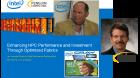 Intel Fabric Webinar