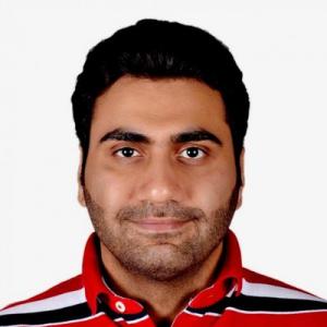 Mustafa AbdulJabbar