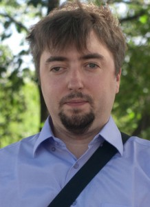 Ilya Burylov