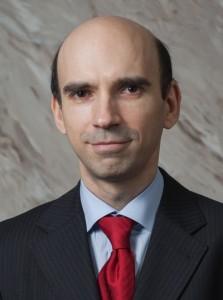 Dr. Iosif Meyerov