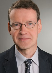 Alexander Reinefeld