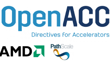 AMD and Pathscale Join OpenACC Standards Committee