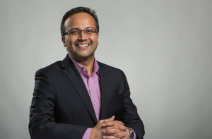 NVIDIA's Sumit Gupta, General Manager, Tesla Accelerated Computing Business. (courtesy NVIDIA)