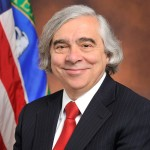Secretary Moniz (courtesy DOE)