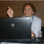 Rob Farber at his SC14 tutorial