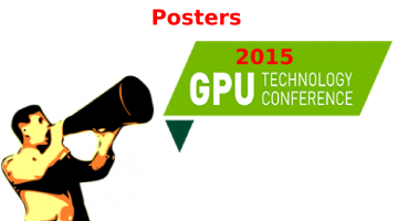 Late-Breaking NVIDIA Call For GTC 2015 Posters Opens