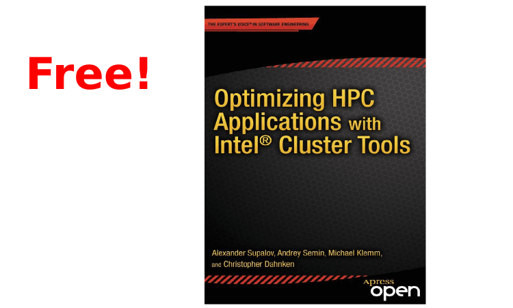 Optimizing HPC Applications with Intel® Cluster Tools