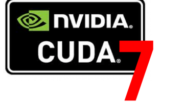 CUDA 7 For Registered Developers – LAPACK Dense Solvers 3-6x faster than MKL