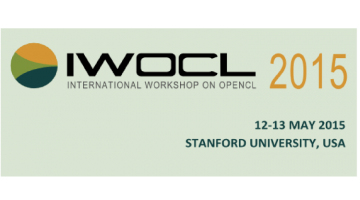 Attend or Submit to the 3rd IWOCL May 12-13, 2015 at Stanford University