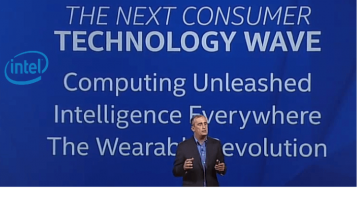 Intel Moving Big Into Tiny Wearables – Save Lives, Reduce Insurance Rates