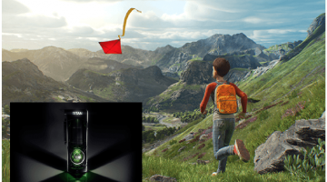 NVIDIA Titan X Powers Games and Virtual Reality