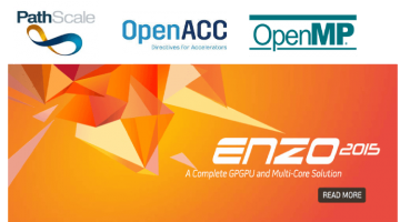 PathScale Supports OpenMP4 and OpenACC On NVIDIA, AMD, ARMv8, Plus Some CUDA