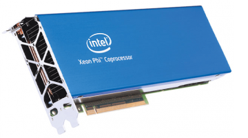 Rumor – US Bans Intel Xeon Phi Sales in China