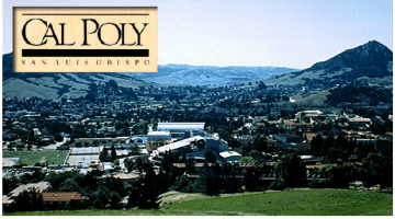Tenure Track Position in Computer Science at Cal Poly San Luis Obispo
