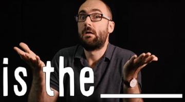 Wonderful Teaching Video – The Zipf Mystery