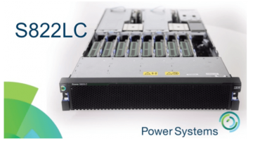 IBM unveils Power Systems LC – CAPI in Action for HPC, Cloud and Enterprise!