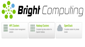 SC15 Excitement! Bright Computing Provisions and Manages HPC and Cloud Clusters Worldwide