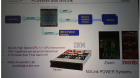 Power 9 info plus IBM to make NVlink demo system available
