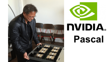 NVIDIA Pascal in the Wild